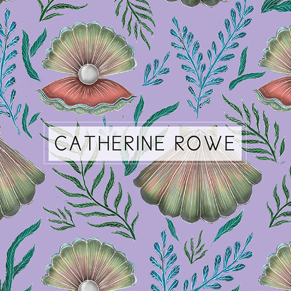 Catherine Rowe