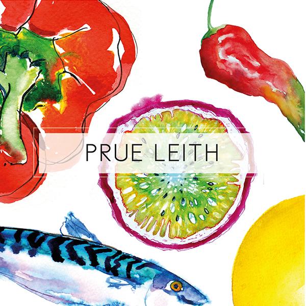 Prue Leith
