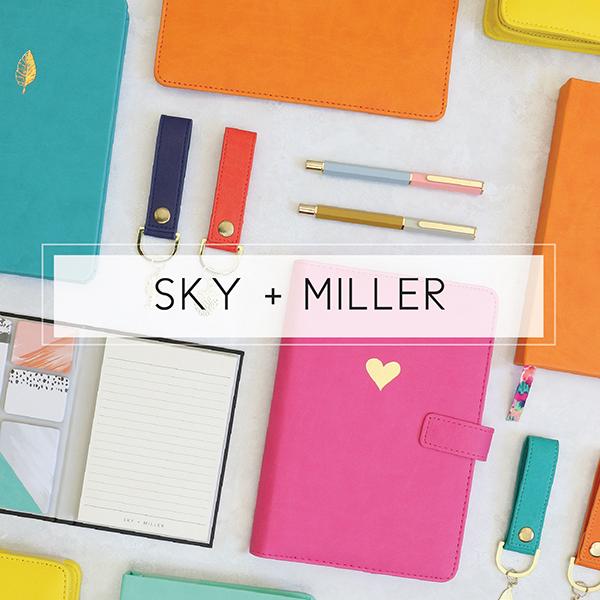 Sky + Miller
