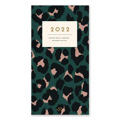 D22501 Alice Scott Slim Diary