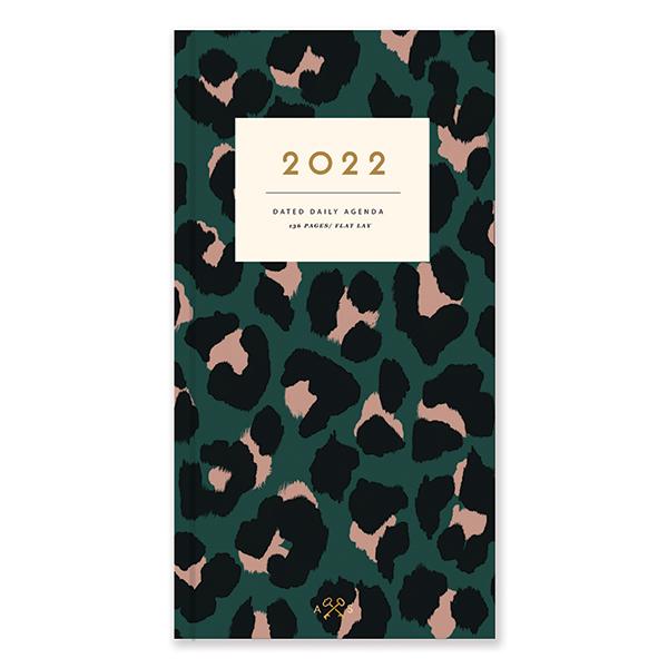 D22501 Alice Scott Slim Diary