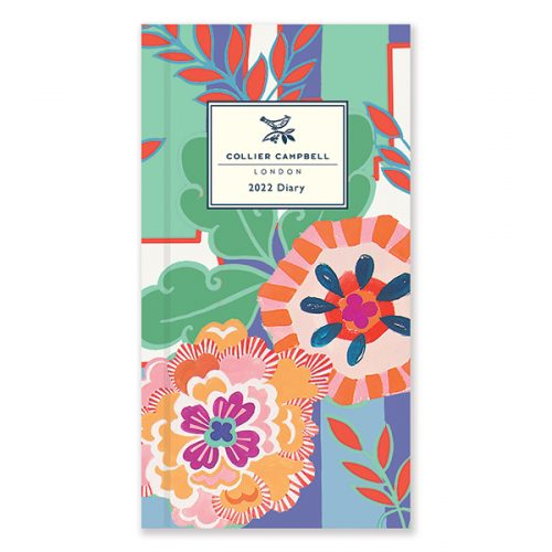 D22511 Collier Campbell Slim Diary