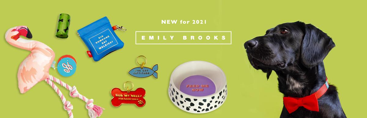 Emily Brooks Pet