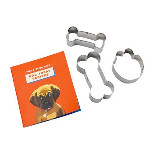 Emily Brooks Dog Treat Kit