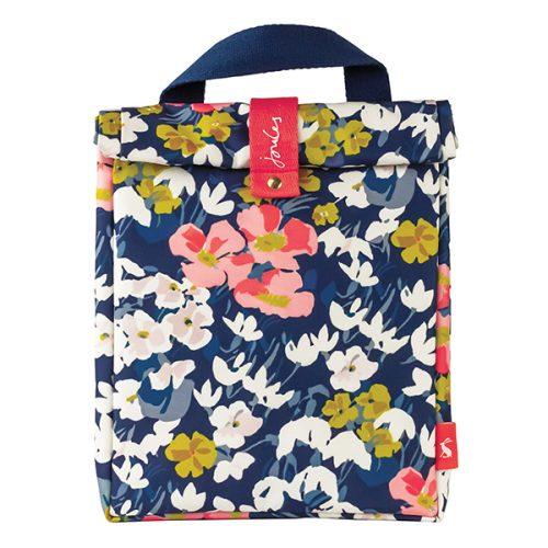 JLS2109 Roll Top Bag - Floral