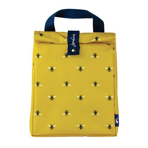 JLS2107 Roll Top Bag - Bee