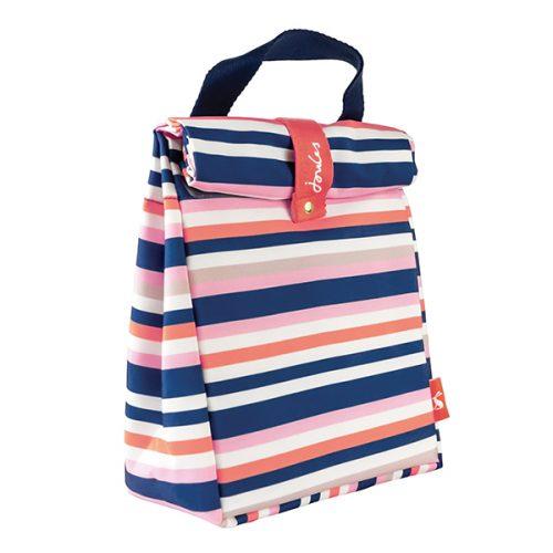 JLS2108 Roll Top Bag - Stripe