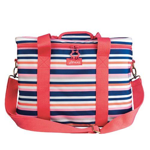 JLS2117 Family Cool Bag - Stripe